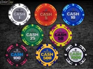 Cash 200