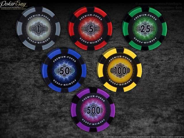 Premium-Poker 300