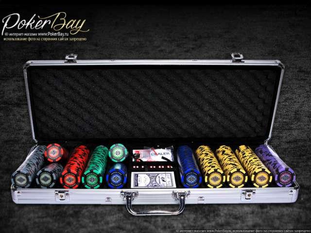 Premium-Poker 500