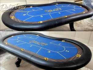 Профессиональный стол «Texas Poker 7 Делюкс»