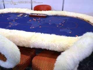 Комплект: стол +10 стульев «Супер Люкс»