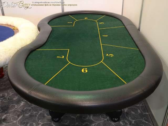 Профессиональный стол «Texas Poker 7 Стандарт»