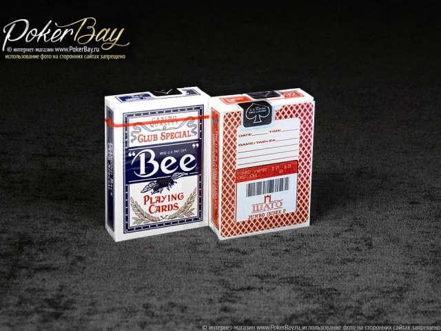 Bee для казино «Шато»