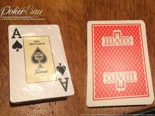 Блок Fournier 2818 для казино «Шато»