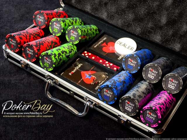 PokerStars 300