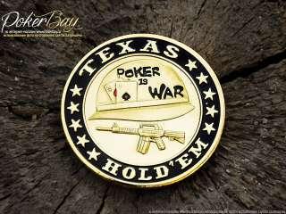 Сard Guard - Poker is War