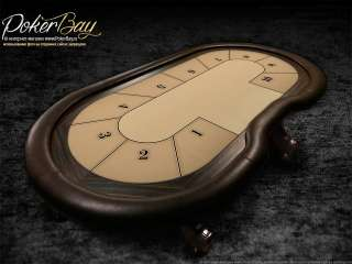 Профессиональный стол «Texas Poker 10 Люкс»