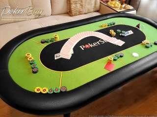 Стол для дома сборный «PokerStars EPT 6»