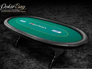 Стол «Optima 8» зеленый №2