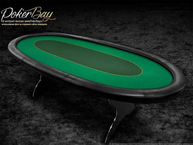 Стол «Optima 8» зеленый