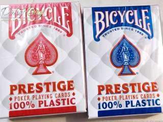 Блок Bicycle Prestige (12 колод)