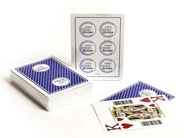 Fournier 2818 Casino Europe