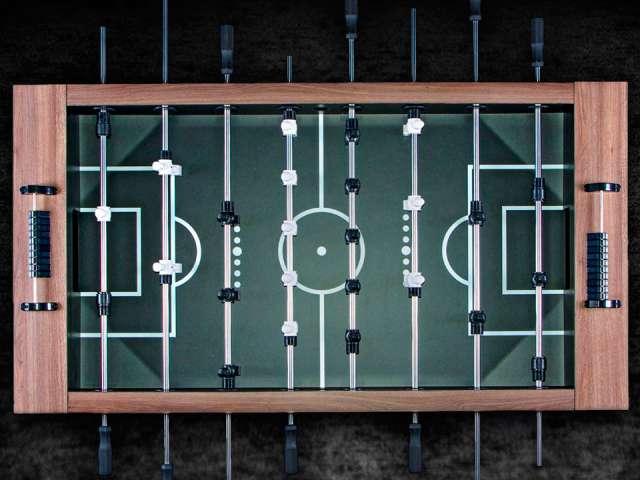 Tournament Pro 146x78x90см