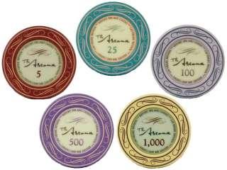 Ascona 300 Ceramic