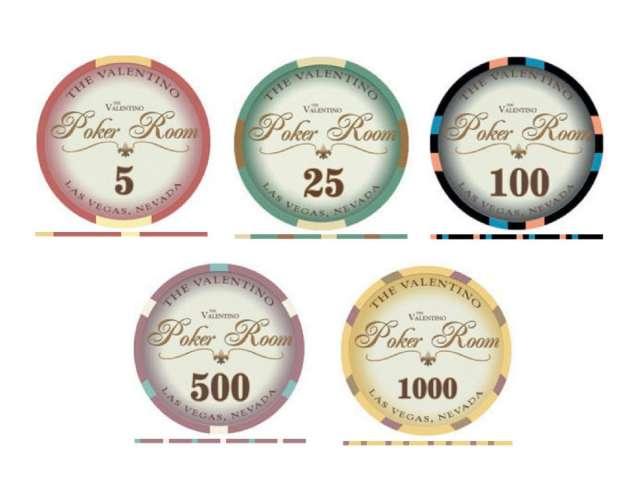 Valentino 300 Ceramic