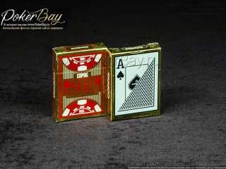 Copag Texas Holdem Gold