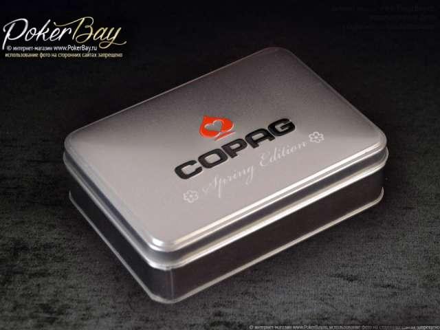 Copag Spring Edition
