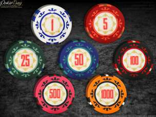 Casino Royale 500 Premium