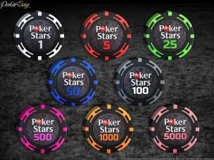 PokerStars 300