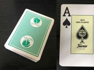 Fournier 2818 Casino Victoria