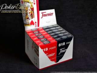Fournier 818