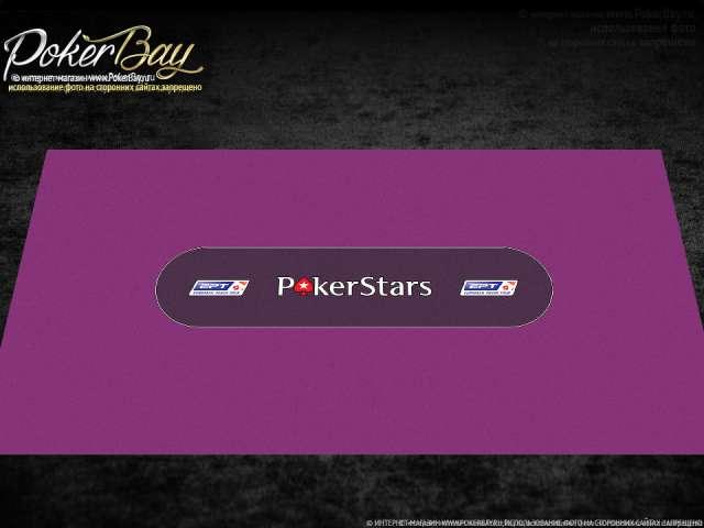 Сукно PokerStars очень большое 2800х1500мм
