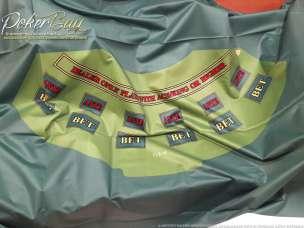 Сукно для стола - покер №32 зеленое
