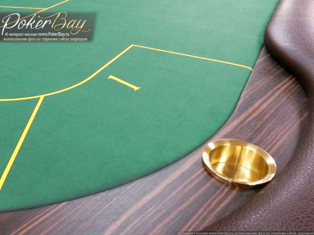 Профессиональный стол «Texas Poker 10 Делюкс»