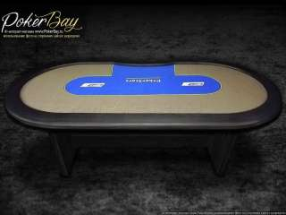 Стол «PokerStats EPT»